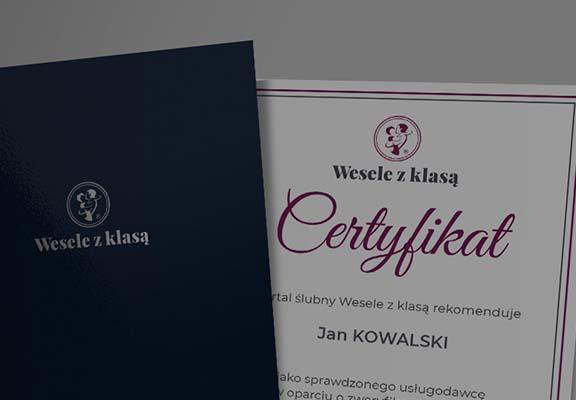 """Firmy z certyfikatem """"Firma z klasą"""", strona 5"""