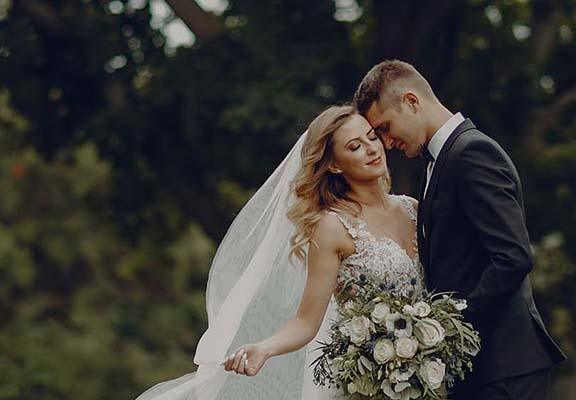 Organizacja wesel Leśna