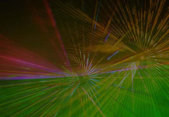 Pokazy laserowe w Nisko, ceny, opinie