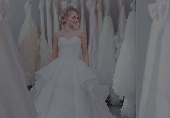 Salon sukien ślubnych w Halinowie, ceny, opinie
