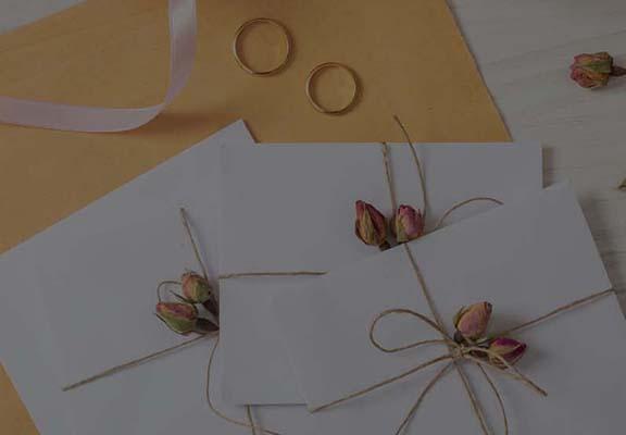 Zaproszenia ślubne w Wilamowicach, ceny, opinie