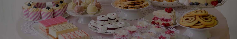 Słodki kącik na weselu w Sokółce, ceny, opinie