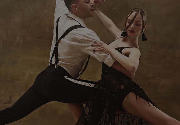 Szkoła tańca Ruda Śląska