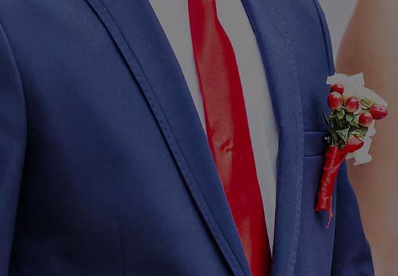 Garnitury ślubne w Halinowie, ceny, opinie