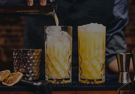 Barman na wesele, ceny, opinie