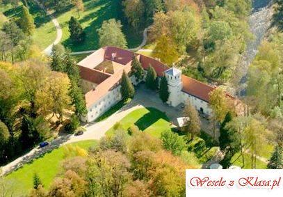 Zamek na Skale, luksusowe wesela do 200 osób, SPA, Lądek-Zdrój - zdjęcie 1