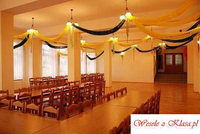 Sala na Twoje wesele!, Dębowiec - zdjęcie 1