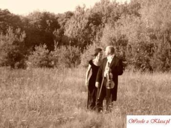 Coś dla sentymentalistów..., Oprawa muzyczna ślubu Sopot