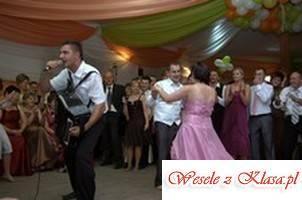 Zespół weselny Aplauz , Zespoły weselne Szadek