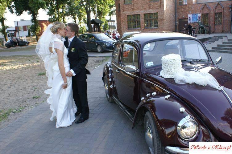 Garbusem do ślubu!!, Toruń - zdjęcie 1