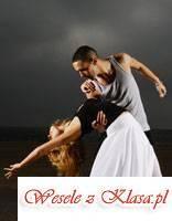 Taniec Towarzyski w PERFEKT FIT , Szkoła tańca Pilawa