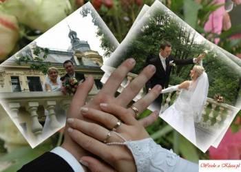 Videofilmowanie-Foto Ślub,Komunie itp., Kamerzysta na wesele Strumień