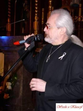 D-j Krzysztof KIS - Artystyczna Muzyczna Oprawa Imprez., Oprawa muzyczna ślubu Koprzywnica