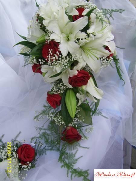 """Kwiaciarnia """"Victoria"""" Dekoracje Ślubne, Świebodzice - zdjęcie 1"""