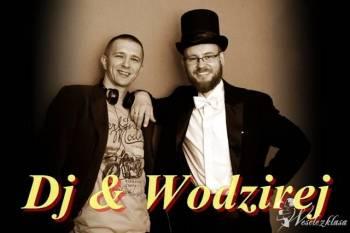 Wodzirej i Dj, DJ na wesele Ośno Lubuskie