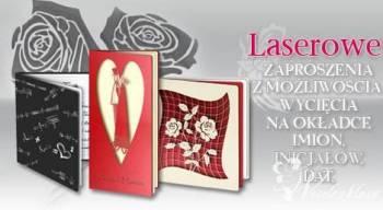 """""""Zaproszenia ślubne Forum Design Cards"""", Zaproszenia ślubne Tłuszcz"""