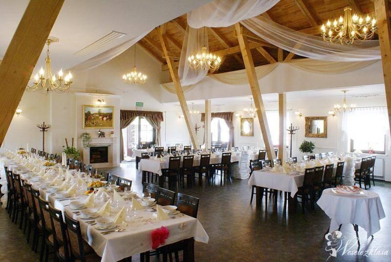 Hotel i Restauracja Dworski, Szczecin - zdjęcie 1
