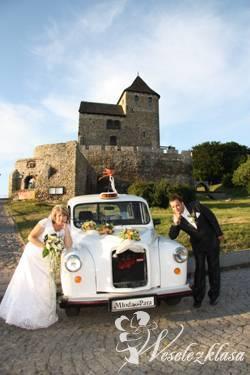 Samochody do ślubu, filmowanie, zdjęcia, Czeladź - zdjęcie 1