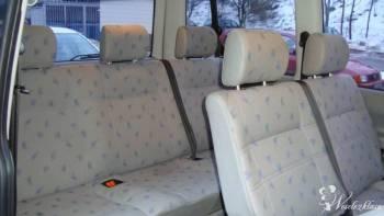 Komfortowy przewóz gości weselnych, Wynajem busów Niemcza