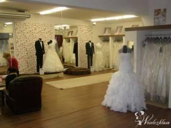 SALON ŚLUBNY PARISEL  największy w okolicy, Salon sukien ślubnych Radzyń Podlaski