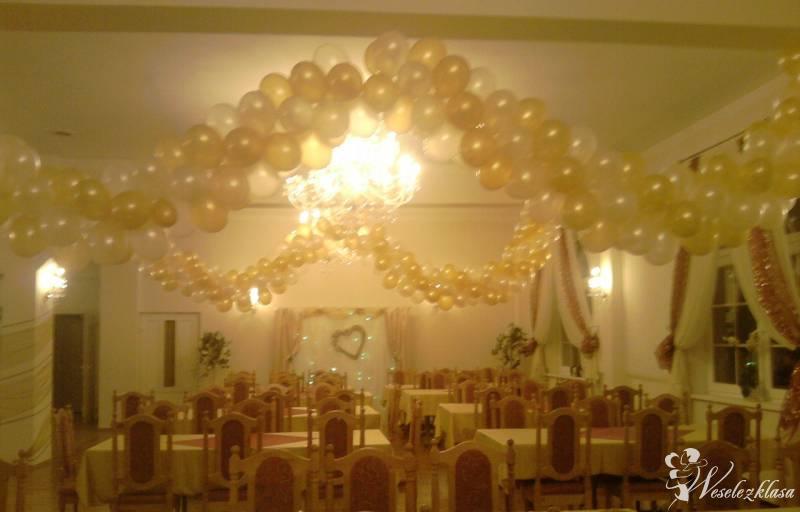 Dekoracje weselne, Bystrzyca Kłodzka - zdjęcie 1