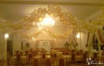 Dekoracje weselne, Dekoracje ślubne Polkowice