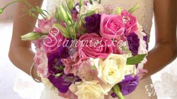 Kwiaciarnia Staromiejska-najpięk niejsze dekoracj, Dekoracje ślubne Prabuty