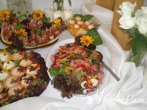 Kucharz - imprezy okolicznościowe, Catering Uniejów