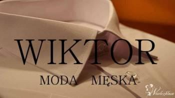 Koszule męskie, krawaty, spinki, muchy. , Garnitury ślubne Proszowice
