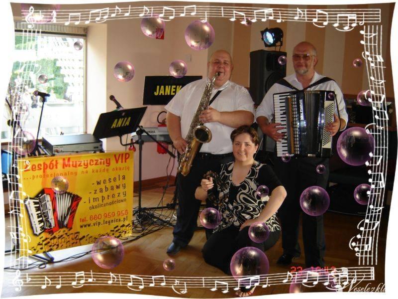 Zespół muzyczny*** VIP***, Legnica - zdjęcie 1