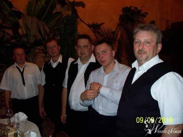 Zespółmuzyczny - EXODUS - prof. obsługa imprez, Kraków - zdjęcie 1
