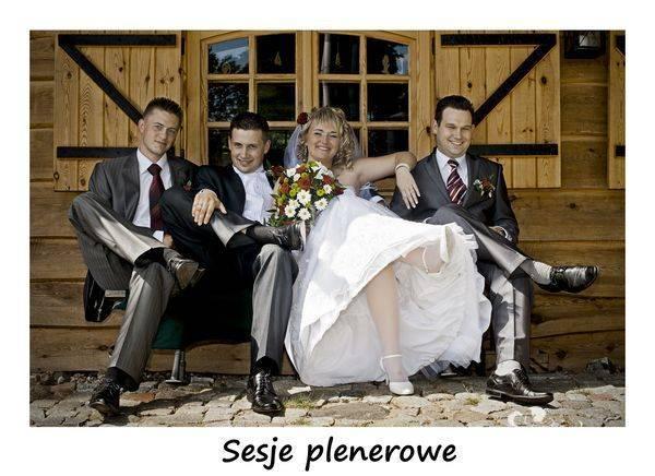 Zawodowy fotoreporter na twoim ślubie, Bydgoszcz - zdjęcie 1