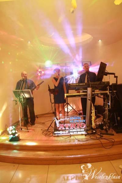 Atrio zespół muzyczny , Błotnica Strzelecka - zdjęcie 1