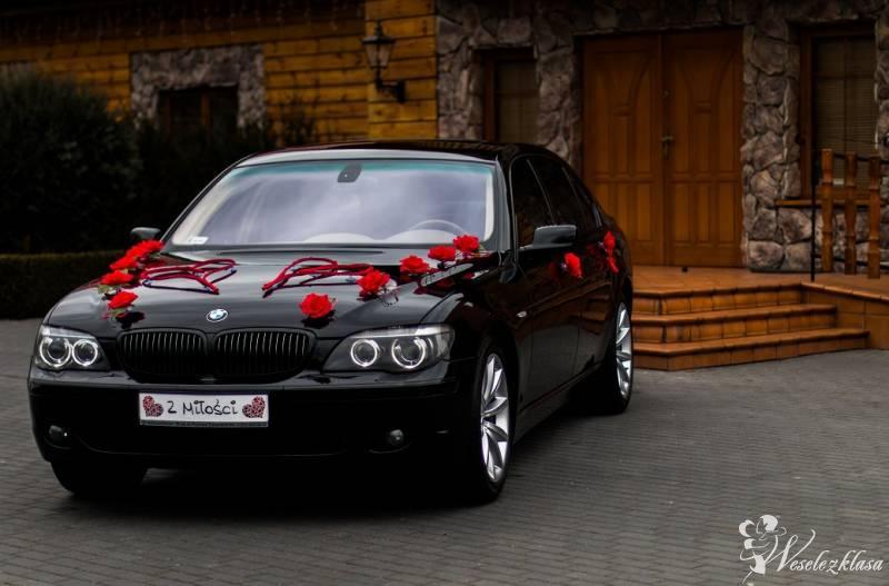 BMW 750 i LONG --- OKAZJA Z KLASĄ -- MERCEDES ML , Raciąż - zdjęcie 1