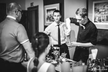 Party Shakers - mobilny bar, barman na wesele, bar kawowy, Barman na wesele Kraków