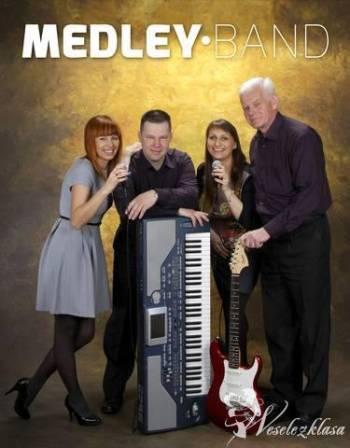 Medley-Band zespół muzyczny , Zespoły weselne Inowrocław