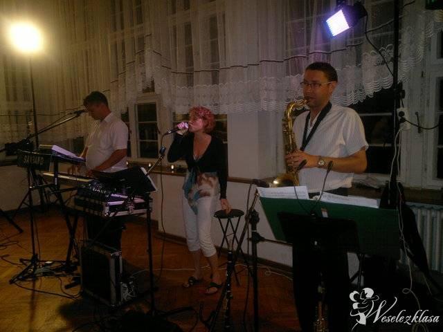 Saxband zespół muzyczny , Jelenia Góra - zdjęcie 1