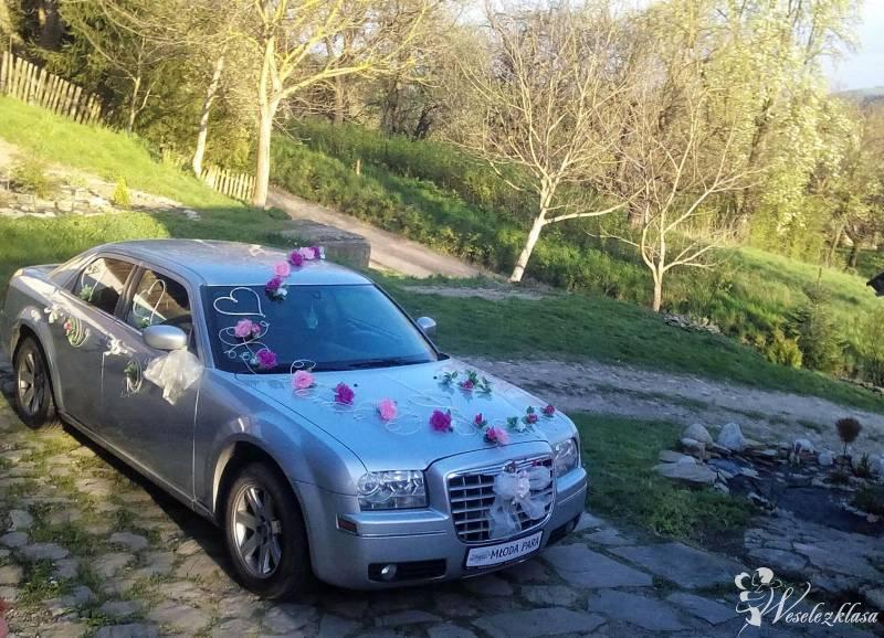 Limuzyna do ślubu TANIO!!! , Przemyśl - zdjęcie 1