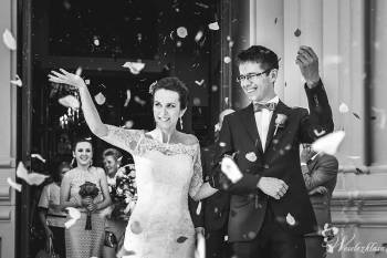 A-Punto Fotografia - Twój fotograf na wesele, Fotograf ślubny, fotografia ślubna Pilawa