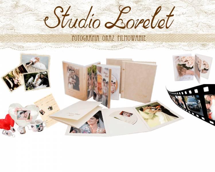 studio LOVELET filmowanie & fotografia dla Ciebie!, Oświęcim - zdjęcie 1