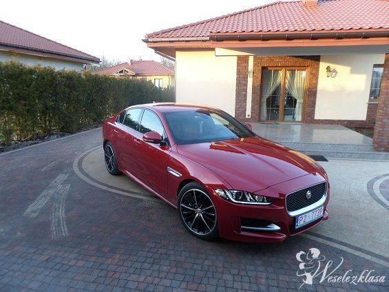 Jaguar XE R-sport, Passat B8, Mercedes ML AMG, Mercedes GLE 350 AMG, Turek - zdjęcie 1