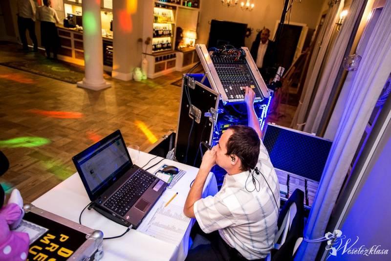 DJ Robo Prezenter Muzyczny na Twoją imprezę, Ciechanów - zdjęcie 1