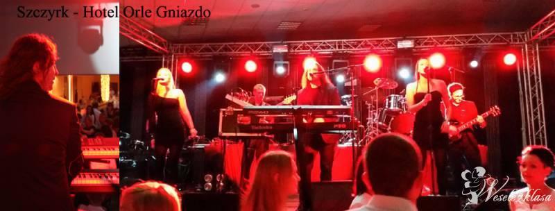 Zespół muzyczny Aristos - charyzmatycznie, Inowrocław - zdjęcie 1