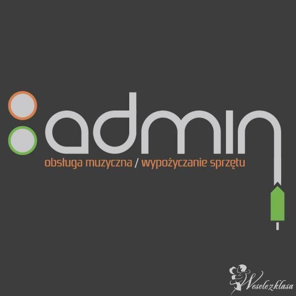 DJ Admin, Oświęcim - zdjęcie 1