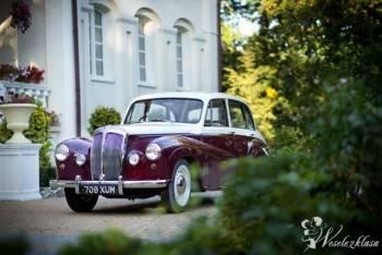 Zabytkowy samochód wynajem! RETRO AUTO ŚLUB, Samochód, auto do ślubu, limuzyna Tarnobrzeg