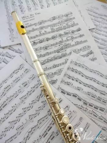 Muzyka fletowa na ślubie, Oprawa muzyczna ślubu Łosice