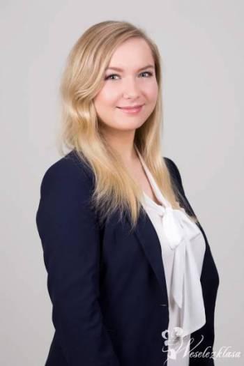 Oprawa muzyczna ślubu Alicja Kosińska, Oprawa muzyczna ślubu Brwinów