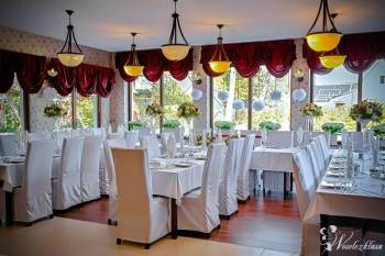 Villa Mariner Mielno wesele nad morzem, Sale weselne Tuczno