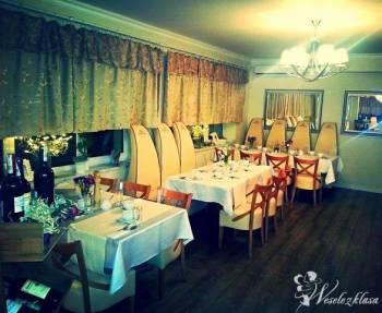 Restauracja Waniliowa, Sale weselne Pułtusk