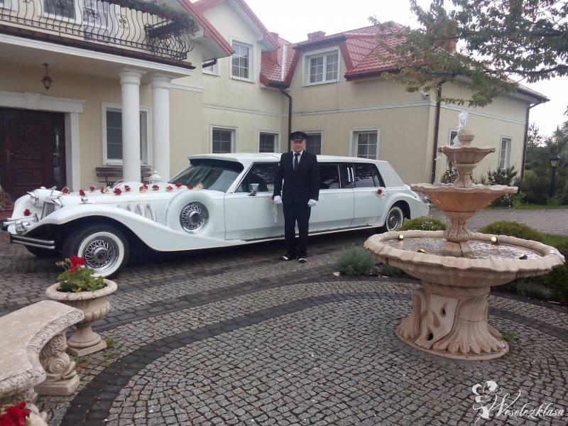 Lincoln Excalibur  P.U.Lincoln-Luxcar, Olkusz - zdjęcie 1